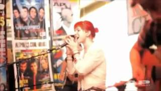 Paramore I Feeling Sorry Acoustic [Tribute]