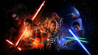 Star Wars VII The Force Awakens Trailer Theme (Frederick Lloyd - Samuel Hanson - John Williams) - HD