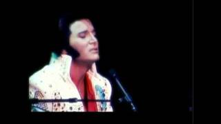 "ELVIS  PRESLEY  ""UNCHAINED MELODY"""