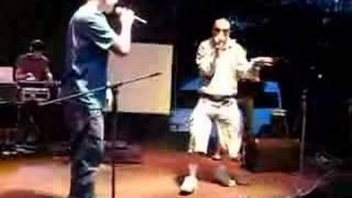 L.U.C i Rahim - Beatbox (Live @ Wiertnicza)