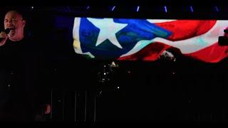 """RUBEN BLADES- CONCIERTO EN PUERTO RICO """"CAMINANDO"""" 2016"""