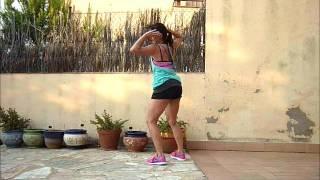 """Piensas"" - Pitbull ft. Gente de Zona - Zumba®"
