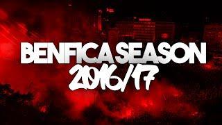 Benfica Season Highlights 2016/17