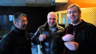 MONTI BETON & JOHANN K. - Einladung zum Weihnachtskonzert am Samstag im Schutzhaus