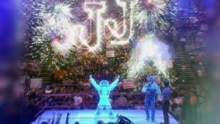 Vídeo de presentación de Jeff Jarrett al WWE Hall of Fame 2018