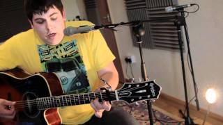 """Michael Collings - """"Man in the Mirror"""" - Live at Momentum Studios"""