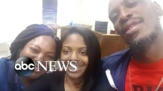 Kidnapped Baby Meets Birth Parents 18 Years Later