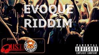 Squash - Here We Go [Evoque Riddim] August 2017
