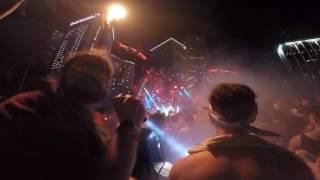 Jamie Jones B2B Seth Troxler @ Ultra Music Festival Miami 2017 Arcadia Spider
