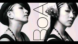 BoA Hurricane Venus [Full Audio]