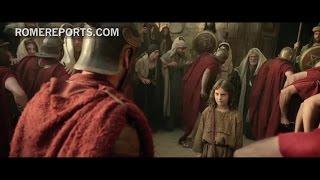 Una nueva película trata la vida de Jesús desde que tenía 7 años