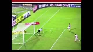 Gol De Gilberto! São Bernardo 0 x 1 São Paulo 29/03/2017