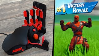 Every death my MOUSE gets WORSE in Fortnite