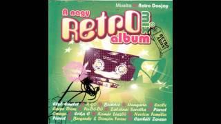 Various Artists - Petróleumlámpa