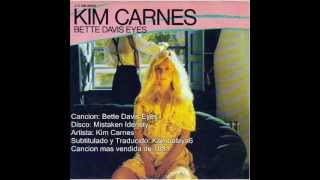 Kim Carnes - Bette Davis Eyes (Sub. Español)