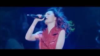 [HD] 張靚穎Jane Zhang【我的夢/Dream It Possible】(【光芒背后】張靚穎2015巡演紀錄片)