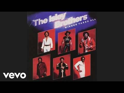 the-isley-brothers-lets-fall-in-love-pts-1-2-audio-theisleybrothersvevo