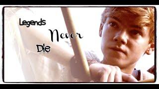 Newt ~ Angel With A Shotgun (TMR,TST,+TDC)