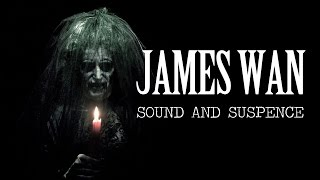 James Wan - Sound and Suspense [video essay] width=