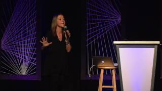 Not the Next Thing, the New Thing - Christine Caine at Momentum 2016
