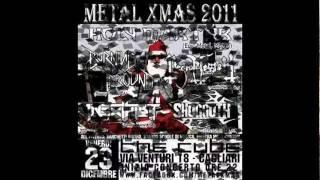 METAL XMAS 2011