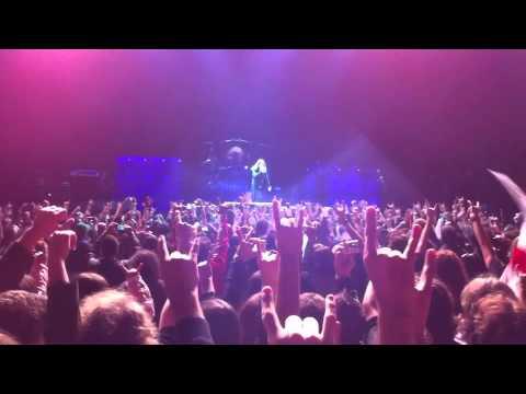 Ozzy Osbourne @ Turkcell Kuruçeşme Arena