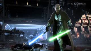 "Star Wars The Old Republic""Blow Me Away"""