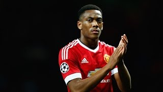 Anthony Martial Skill & Goal 2016 JPB & MYRNE - Feels Right (ft. Yung Fusion) [NCS Release]