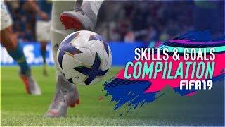 FIFA 19 - Division Rivals Skills & Goals Compilation #1