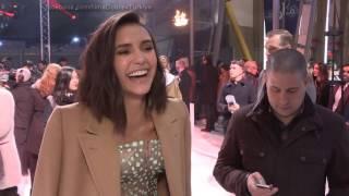 Nina Dobrev TVD'ye Dönüyor Mu? - xXx- Return Of Xander Cage Galası
