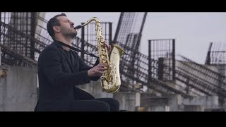 P!nk - What About Us [Saxophone Cover] by Juozas Kuraitis