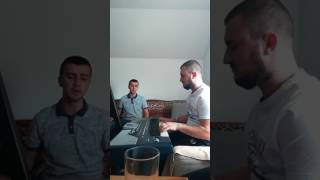 Deeda & Djuro - Gresna Vila (Djani & Lapsus Band) UZIVO cover