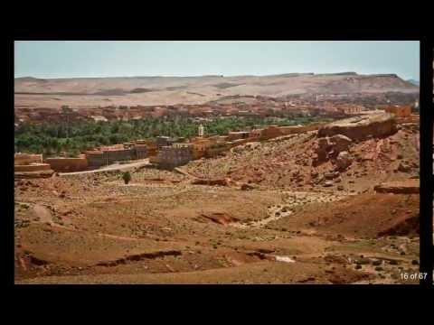 Marocco: Gorges du Dades – Fes