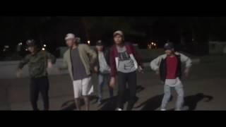 Come With Me Dance Craze │EX Battalion │COSCREW