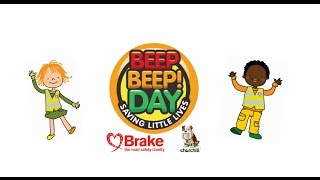 Run a Beep Beep! Day for Early Years Children