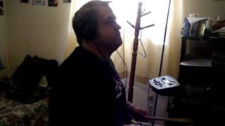 Guns N Roses- Mr. Brownstone Drum cover