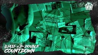 ILIASS ft. D-DOUBLE - COUNTDOWN  (PROD. ILIASSOPDEBEAT)