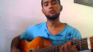 Thiago Coimbra cantando O TOM DO AMOR - PAULINHO MOSKA