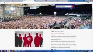 Registrazione Webinar Speciale Elezioni USA