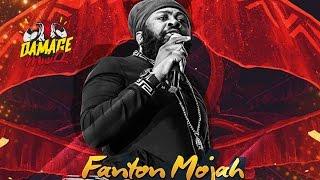 Fantan Mojah - Real Youths - February 2016