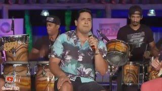 Harmonia do Samba - Daquele Jeito (Ao Vivo) (Luau Bom D+ 2015)