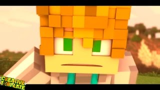 MINECRAFT Animation Top Best Intro 3D Templates #241 + Free Download