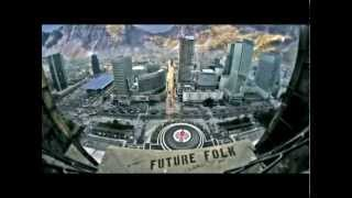 Future Folk - Janko (piano cover by TheAgnesism - instrumental)
