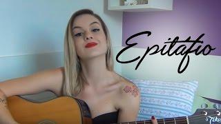 Epitáfio | Titãs l Cover Carina Mennitto