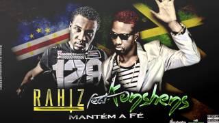 Rahiz - Mantém a Fé Feat Konshens