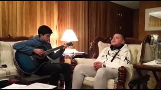 Sin Bandera -  Te vi venir (Feat.Alejandro Rubio)