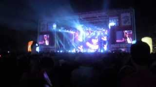 Boney M. Gotta Go Home- Belgrade Beer Fest 2013