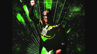 WWE: The Hurricane 3rd Theme Song - Eye Of The Hurricane with Arena Effects