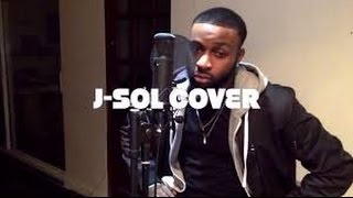 Rihanna  feat. Drake - Work (Cover by J-Sol)