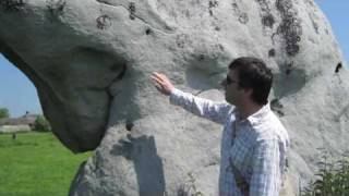 Druid Stones Explained